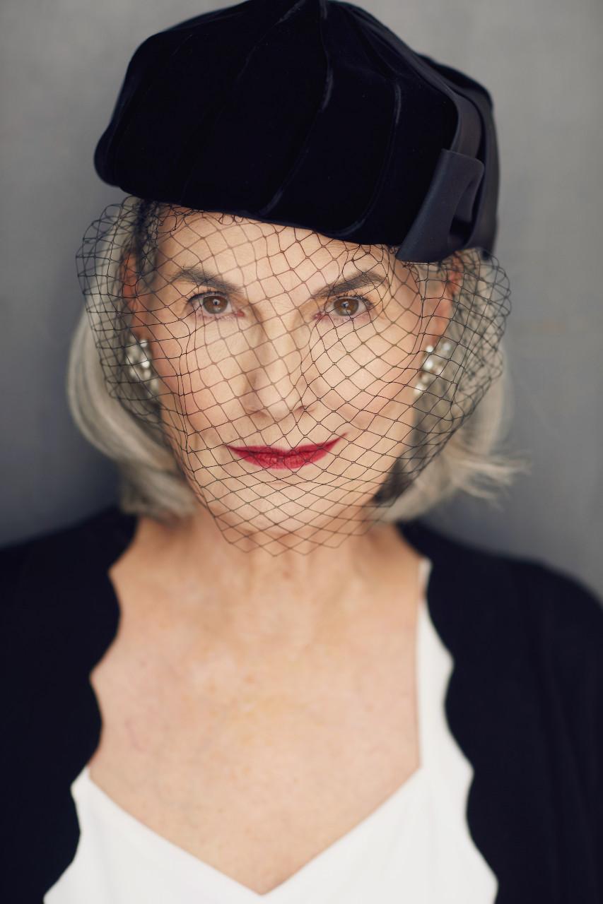 Sue Mayfield Geiger - @LovieSue