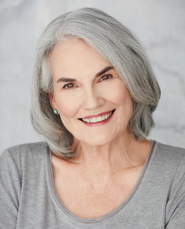 Sue Mayfield Geiger